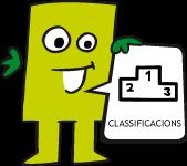 LOGO VERD PLAY CLASSIFICACIONS