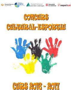 Bases 28è Concurs cultural-esportiu 2016- 2017-1