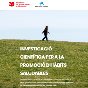 Foundation for Science, Health and Education