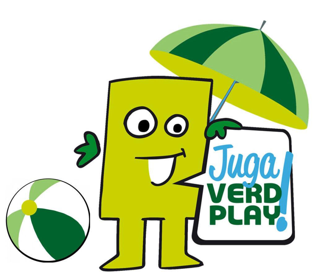 verd play estiu