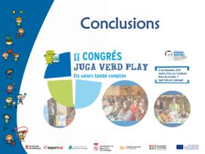Foto Conclusions II congrés JVP