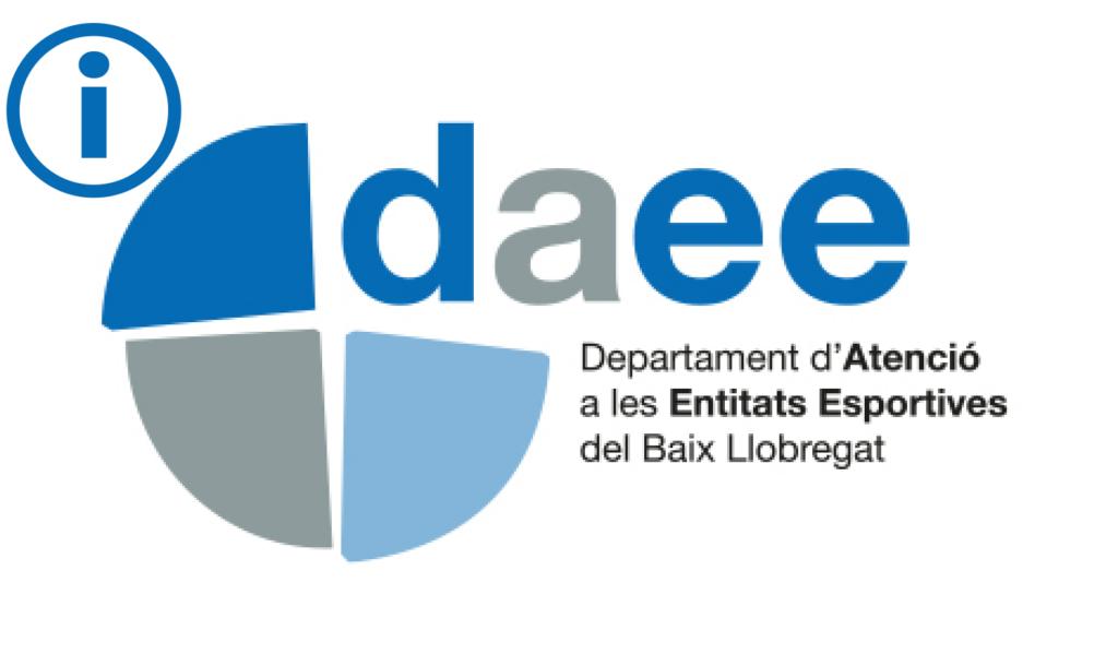 DAEE info